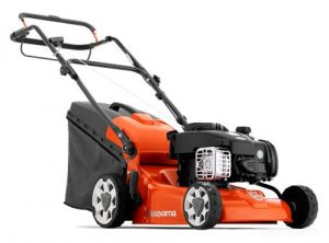 ImagineMasina Tuns Gazon Husqvarna 140S