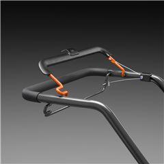 Mâner de ghidare ergonomic